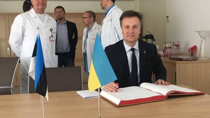Міжнародні партнери зацікавлені у використанні досвіду українського Першого добровольчого медичного шпиталю імені Пирогова (ПДМШ)