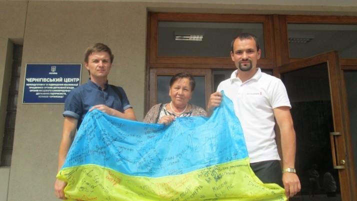 5000 гривень кожному бійцю-добровольцю – обласні депутати підтримали ініціативу Чернігівського Руху «Справедливість»