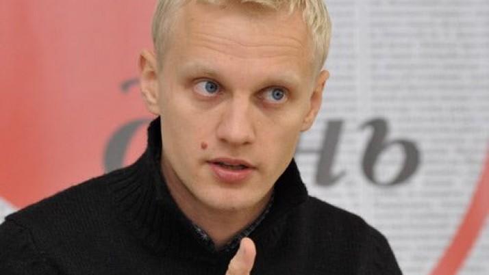 Офіційна заява Громадсько-політичного руху В. Наливайченка «Справедливість»