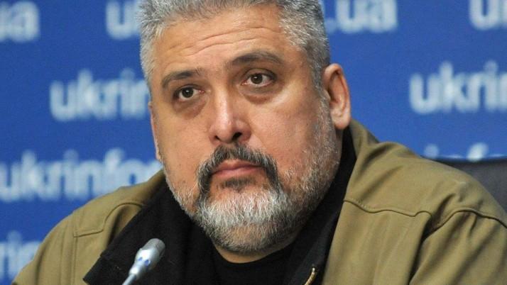 Навіяло сесією Київської обласної ради, яка закінчилася бійкою «…