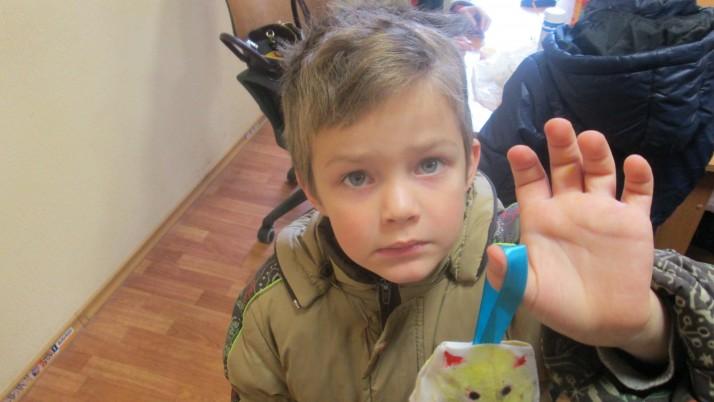 За підтримки Руху «Справедливість» станція юних натуралістів Чернігівщини   продовжила свою роботу