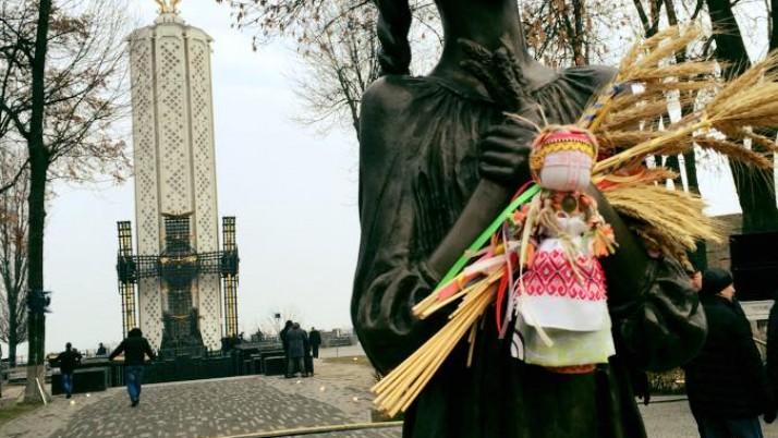 Переважна більшість українців вважають Голодомор геноцидом — соцопитування