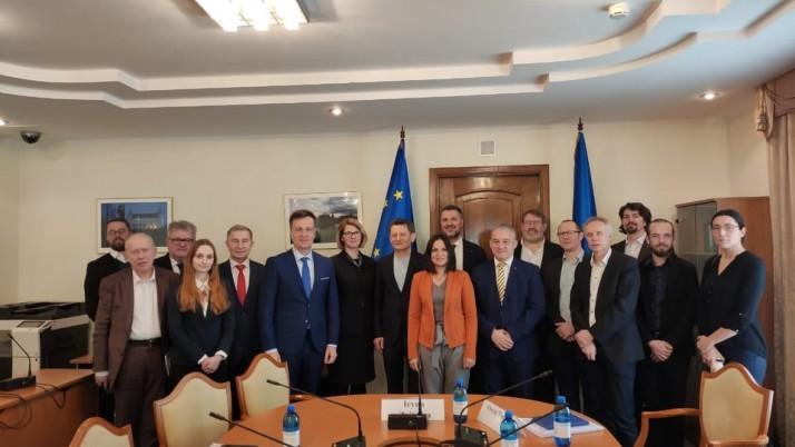 Наливайченко: Урядовий законопроєкт про працю порушує не лише міжнародні норми, а й права людини
