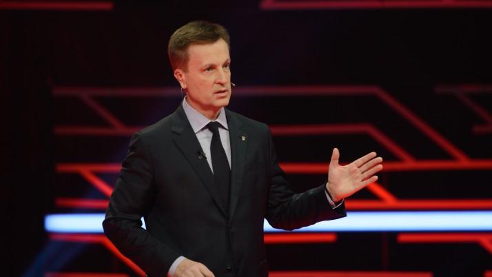 Через корупцію Порошенка Україна може втратити підтримку ЄС, — Наливайченко (відео)