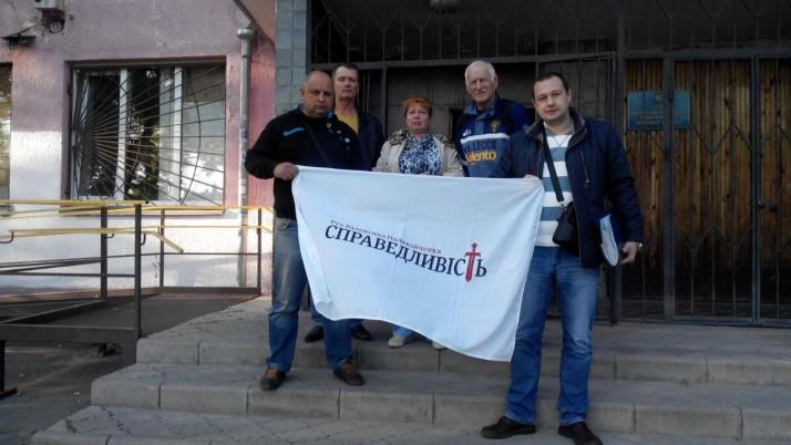 У центрі земельної афери – чиновниця Київської ОДА