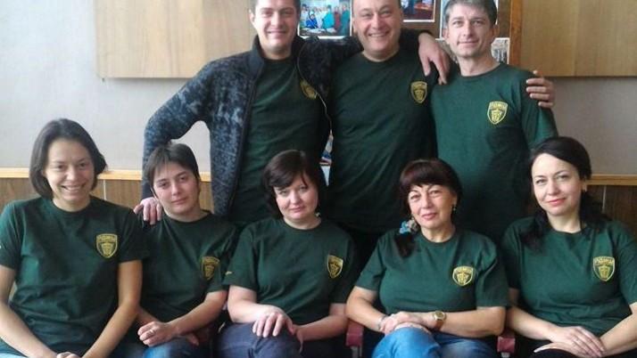 Листопадова ротація ПДМШ: роботу медиків-добровольців важко переоцінити