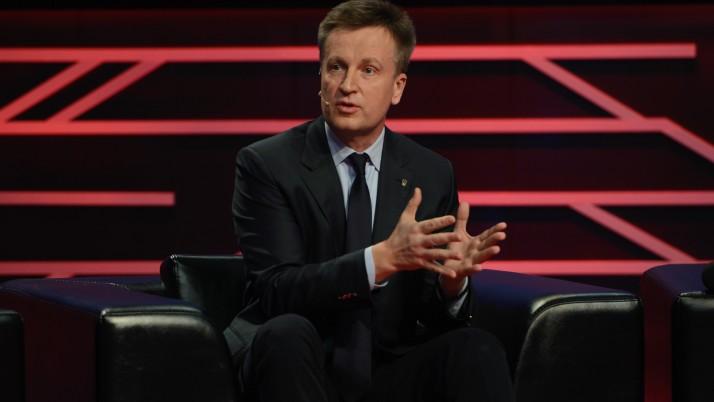 Не ведіться на розмови політиків про те, що розділяє Україну, — Наливайченко