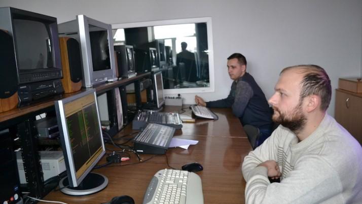 «Білі плями» телерадіомовлення Чернігівщини
