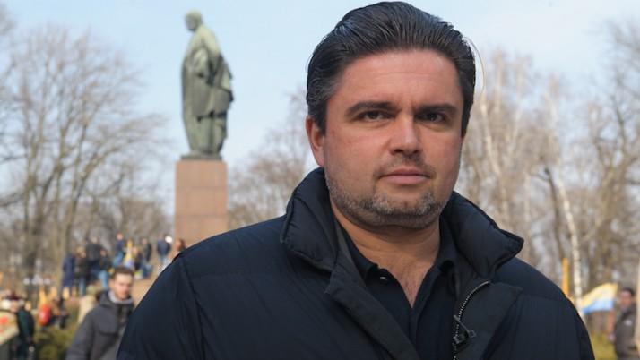 Україна має ініціювати проведення донорської конференції, — М. Лубківський