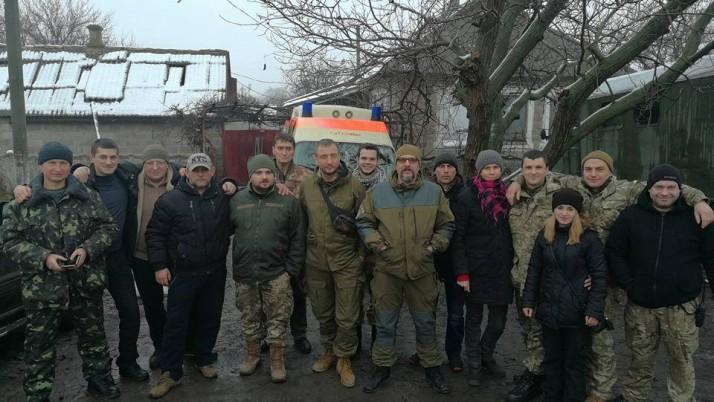 30-а ОМБр: «ПДМШ – боєздатна одиниця бригади»