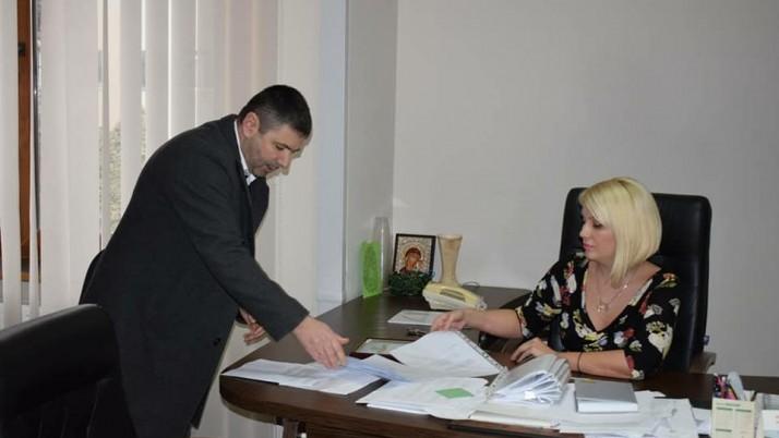 Комунальний транспорт, медзабезпечення та збереження архітектури Ужгорода – такі вимоги Руху «Справедливість» до міської влади