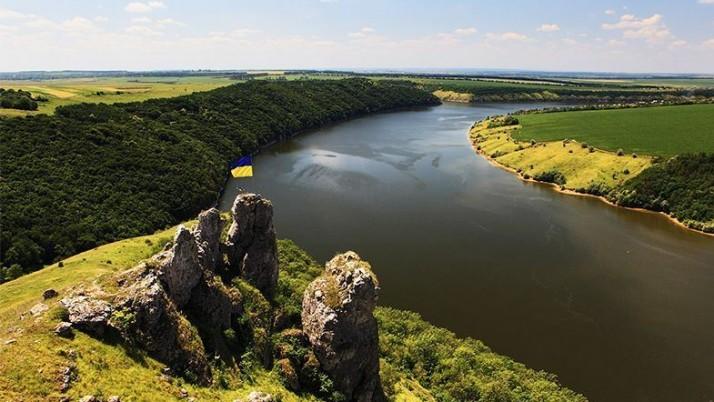 ГЕС на руслі древнього Дністра: крок вперед чи шлях в нікуди?