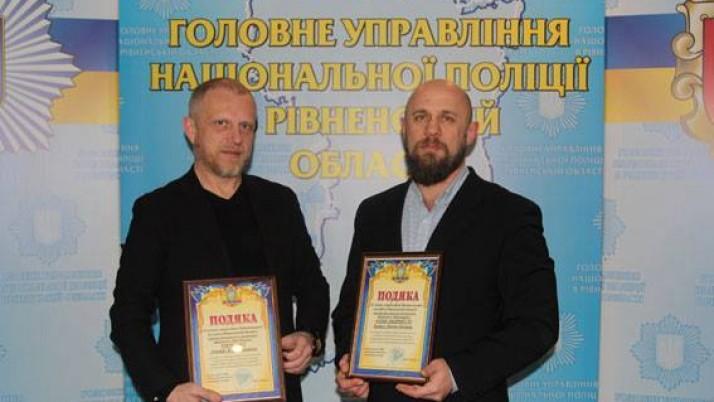 """Активісти Руху """"Справедливість"""" допомогли розкрити злочин та затримати правопорушника"""