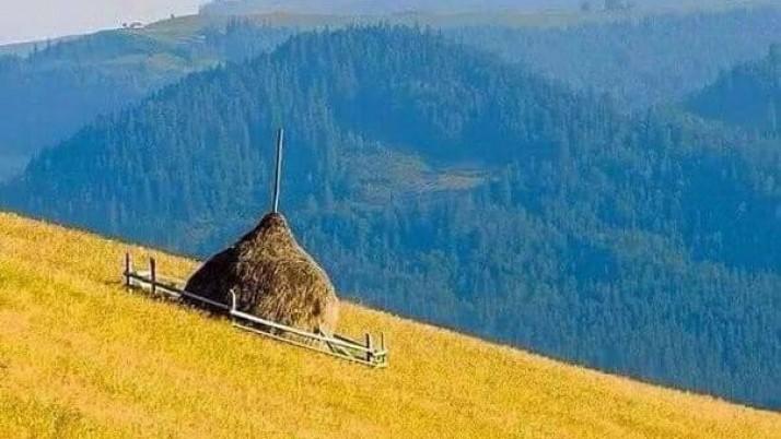 Рідна Земля має стати гордістю українського народу