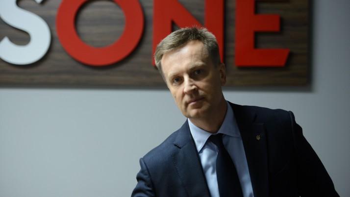 Влада панічно боїться Антикорупційного суду, — Наливайченко