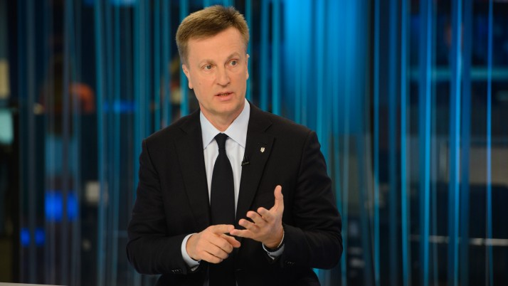 Під час виступу Наливайченка на каналі ZIK виникли зовнішні проблеми з мовленням — Влащенко