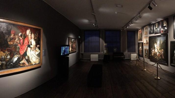 Крадіжка мистецтва: екс-керівник Служби безпеки України допомагає музею Вестфріс (частина ІІ)