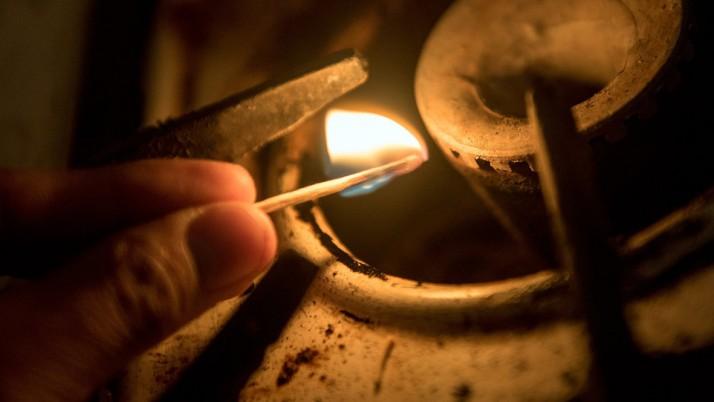 Безчинство газового монополіста: наслідки та рецепт боротьби