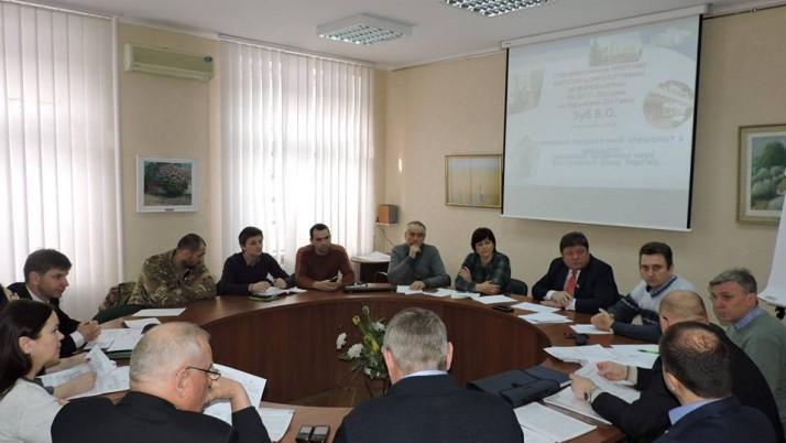 Виплату добровольцям у 5 000 гривень на Чернігівщині продовжили ще на рік