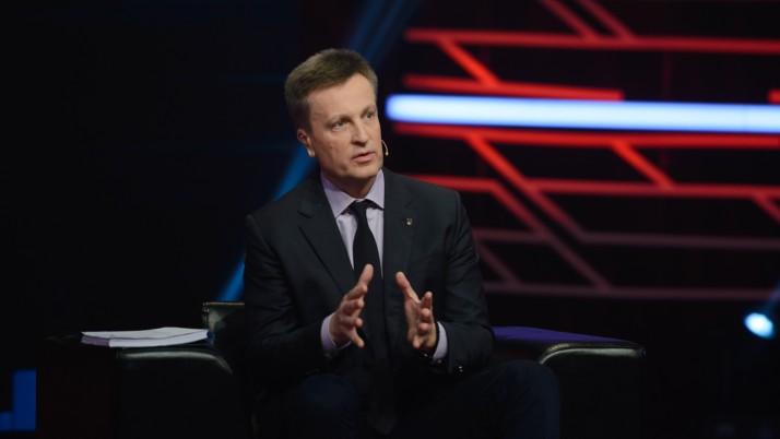 Відсутність політичної волі заважає розкрити злочини проти учасників Революції Гідності, — Наливайченко