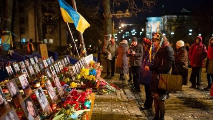 Силовикам зі зброєю давали і портрети тих, у кого треба було стріляти, — Наливайченко про події лютого 2014 року