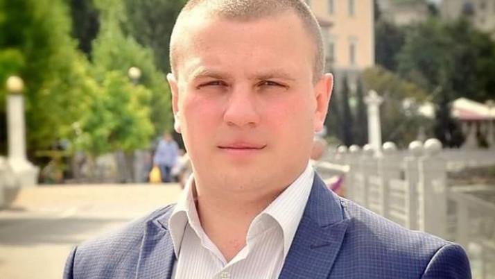 Обличчя «Справедливості»: Олександр Печений