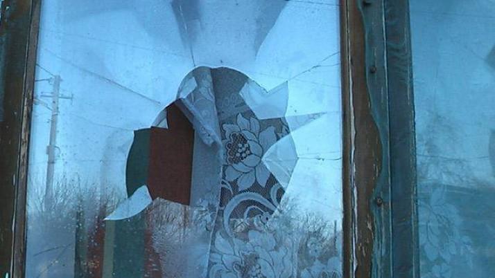 На Полтавщині продовжується бандитський тиск на антикорупційних активістів
