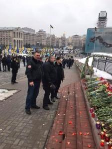 Роковини Майдану 1