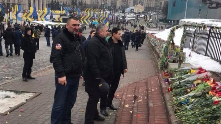 Роковини Майдану