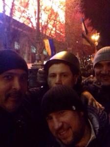 Роковини Майдану 3
