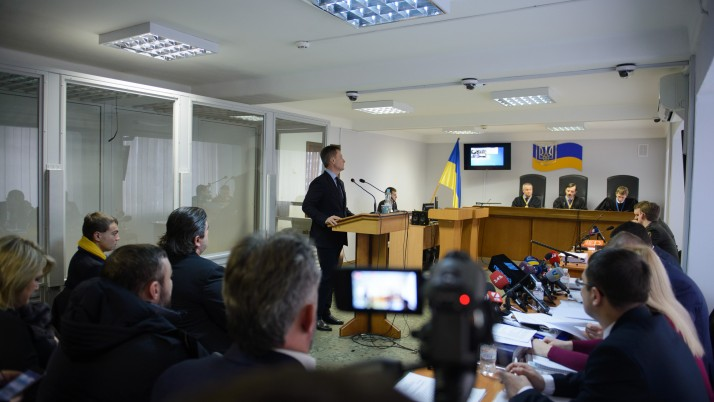 Так звана кримінальна справа проти мене – пряма помста Януковича за жорстку публічну критику – Наливайченко
