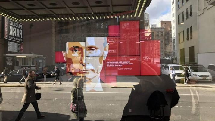 """Наливайченко лобіював український інтерес в Вашингтоні та виступить на конференції """"PUTINCON"""" в Нью-Йорку, — М. Лубківський (фото, відео)"""