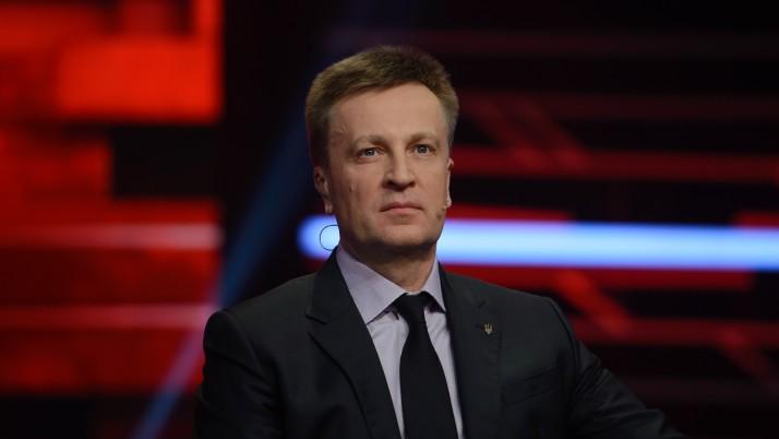 Ініціатива залучити Медведчука належала Порошенку, — Наливайченко