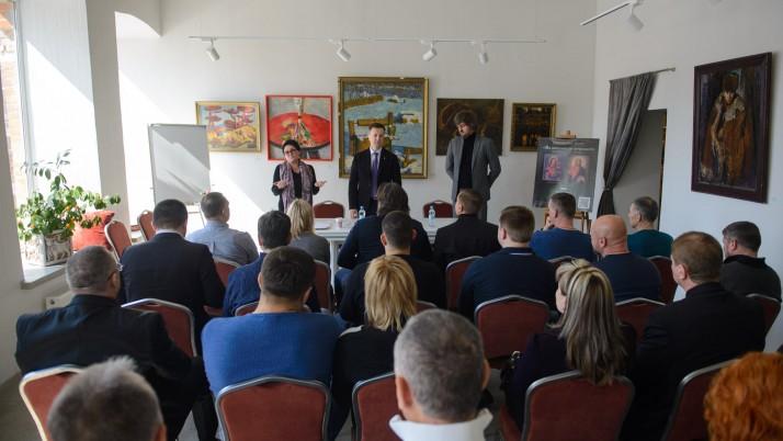 Українських фермерів потрібно підтримувати не розмовами, а дешевими кредитами, — Наливайченко
