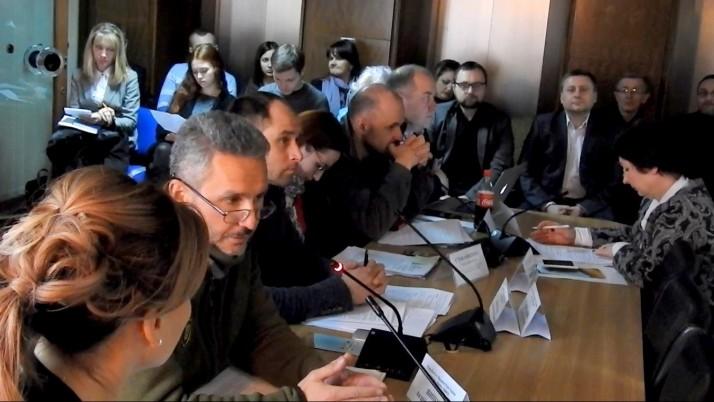 Комітет ВРУ з питань охорони здоров'я обіцяв допомогти ПДМШ не опинитись у правовому вакуумі та сприяти відновленню справедливості щодо медиків-добровольців