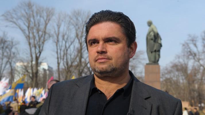 Перехід на «латинку» може позбавити українців величезного пласту історії та культури — Лубківський
