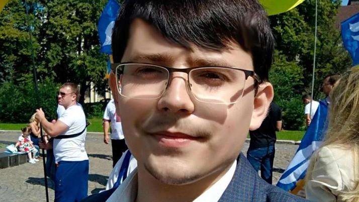 Обличчя «Справедливості»: Владислав Панін