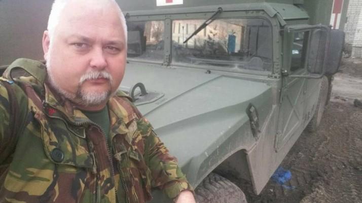 «Великоднє перемир'я»: лікар ПДМШ виїжджав на евакуацію пораненого бійця