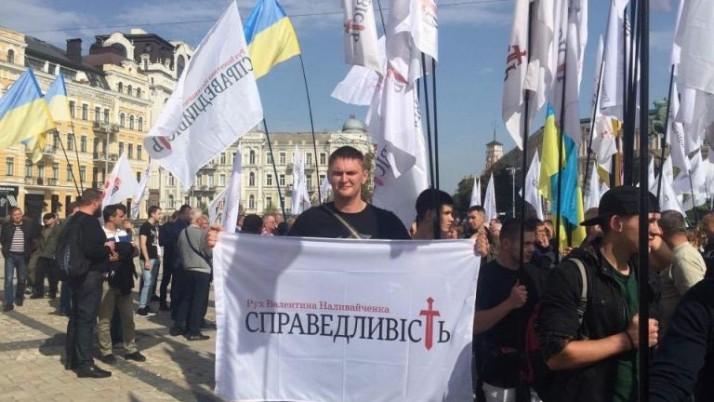Костянтин Белов: «Влада має оновитися, корупціонери — піти з влади»
