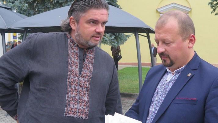 На Львівщині проходять традиційні Франкові дні