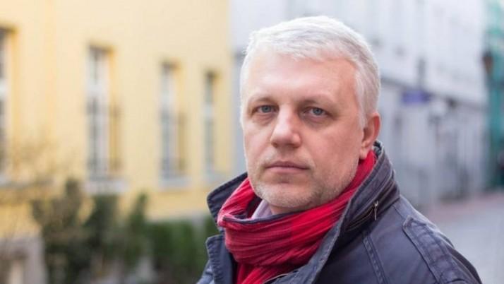 Наливайченко: «Розслідувати вбивство Шеремета — особиста відповідальність Порошенка»