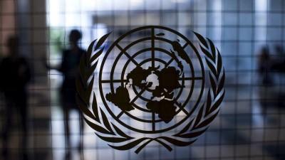 Лубківський: «Потрібно працювати безпосередньо з усіма країнами-членами ООН»
