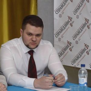 Євген Ієвлєв