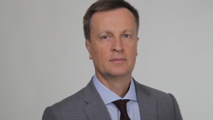 Наливайченко: «Я буду президентом, який поважає людей праці»