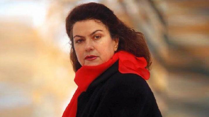 Пішла з життя видатна українка, актриса Неоніла Крюкова