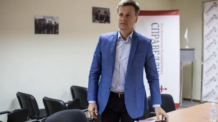 Наливайченко назвав конкретні кроки для знищення корупції