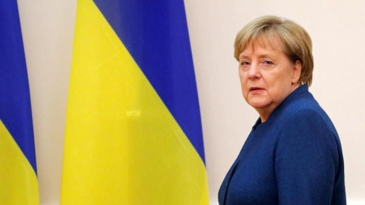 Лубківський: «Візит Меркель є знаковим для України»