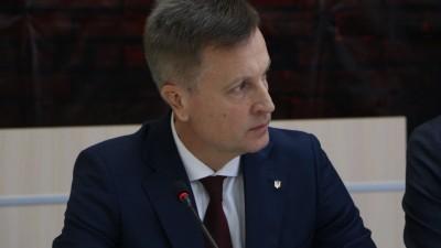Валентин Наливайченко закликає Захід не залишати Україну наодинці з агресором
