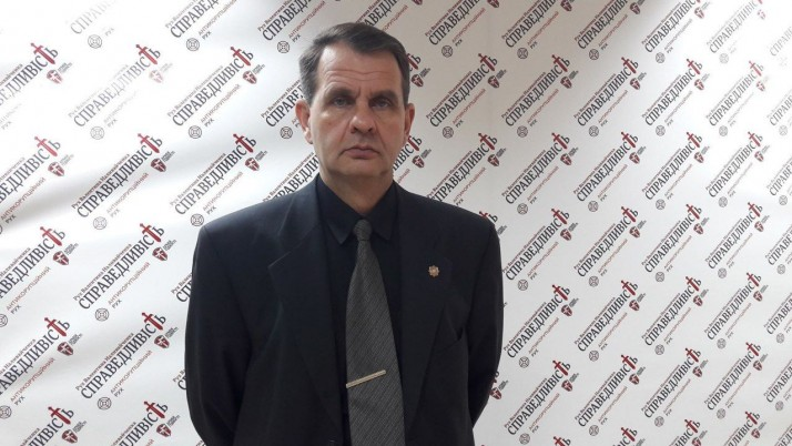Рух «Справедливість» Київщини домігся звільнення корумпованого чиновника