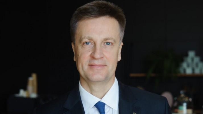 Валентин Наливайченко переміг у рейтингу довіри соцмереж